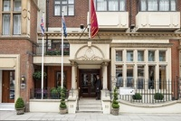 Summer music breaks at The Capital and The Levin Hotels, Knightsbridge