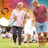 Avon Valley charity concert and picnic