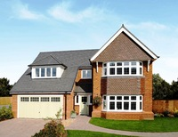 Final round of family homes at Chorley development