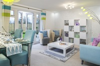 Register an interest in the stunning new homes at Taylor Wimpey's Forge Wood
