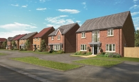 New homes development to receive official unveiling in North Yorkshire