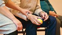 How to help with the move into a care home