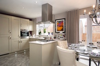 New homes launched at Quarterfield, Stockton
