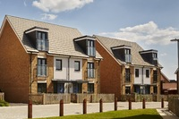 Darwin Grange is the new phase coming soon from Taylor Wimpey at Cambourne