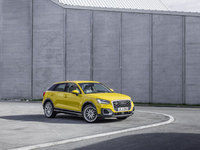 Quattro times two - Audi expands the Q2 all-wheel drive line-up