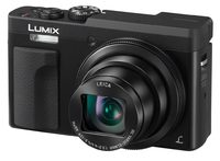 "Panasonic LUMIX DC-TZ90 - a new ""travel zoom"" pocket-friendly camera"