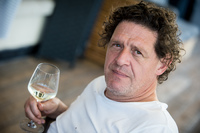 Marco Pierre White to launch exclusive wine collection at Cadbury House