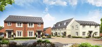 Get Help to Buy a stunning home at Kings Down, Bridgwater