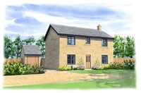 New Lovell homes available for sale at Chapel-en-le-Frith