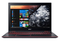 Acer convertible Nitro 5 Spin notebook designed for casual gaming