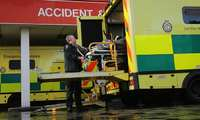 Lagging A&E wait time targets already a concern before closures