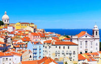 Portugal popularity hits nine-month high