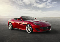 Ferrari Portofino: Sportiness, elegance and on board comfort