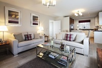 New show apartment opening at Summerhill Park, Liverpool
