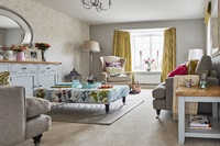 A typical Taylor Wimpey interior.