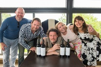 Marco Pierre White launches exclusive wine collection