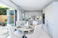 Millwood unveil modern Maidstone show home