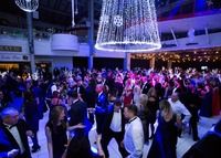 'Pier Pressure' success for Christmas party venue