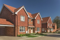 Brand new phase of homes coming soon at Forge Wood in Crawley