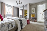 Discover two new showhomes coming soon at Wheatfield Manor, Codsall