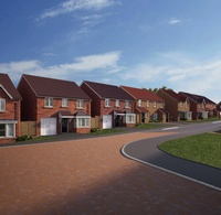 New homes for first time buyers and families coming soon to Driffield