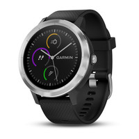Garmin vivoactive 3: A stylish GPS smartwatch with built-in sports apps and wrist-based heart rate