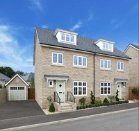 Get the gift you really want this year - a new home in Horsforth!