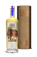Durham Cask Aged Gin - aged to perfection