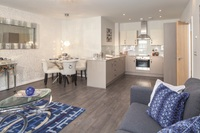 Grab a great deal on a new apartment at Saxon Fields, Biggleswade