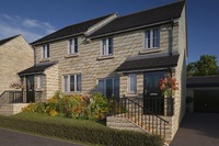 Curb the cost of moving to a brand new home near Bradford
