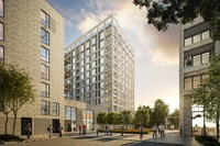 Bellway homes to build new urban village in Beckton