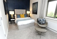 Showhome for sale at Tooting development