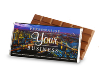 Chocolate company shakes up personalised gifting industry