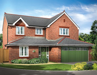 The smart money is on an energy efficient new home near Chester