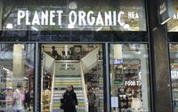 Delivery on Demand: Planet Organic's delivery service gets the Uber treatment following partnership with Street Stream