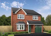 Middlewich homes now on sale