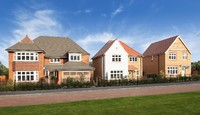Redrow Homes planned for former quarry in Leighton Buzzard
