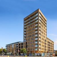 L&Q's Shared Ownership schemes bring affordability to SW19
