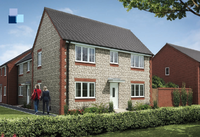 Bellway set to build 85 new homes in Ambrosden