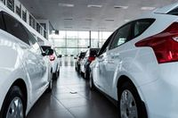 Hope for car showrooms across the UK despite uncertainty
