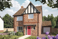 First homes released for sale at Cherry Orchard