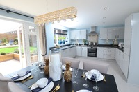 New homes in high demand as Bellway launch latest development in Nottinghamshire