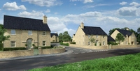 Edenstone homes coming soon near Malmesbury