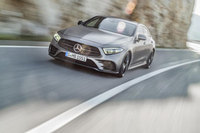 New Mercedes-Benz CLS - UK pricing and specification announced