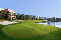 Costa Blanca named European Golf Destination of the Year
