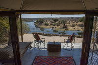 Botswana's top five conservation lodges fit for a Prince
