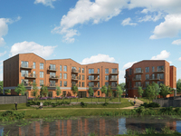 Bellway reveals vision for improvements to riverside in Guildford