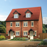 Move up in Macclesfield with ease & Elan