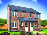 New homes now available at Buckshaw Village