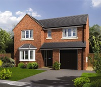 Last chance to take your pick of the remaining properties at Pocklington